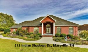Photo for 212 Indian Shadows Drive