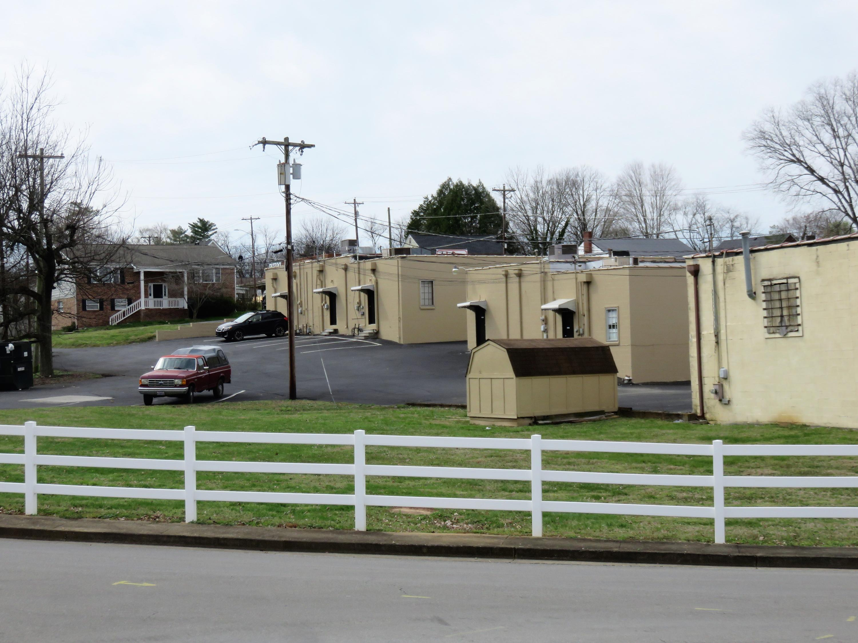 Park St, Athens, Tennessee 37303, ,Commercial,For Sale,Park,1073031