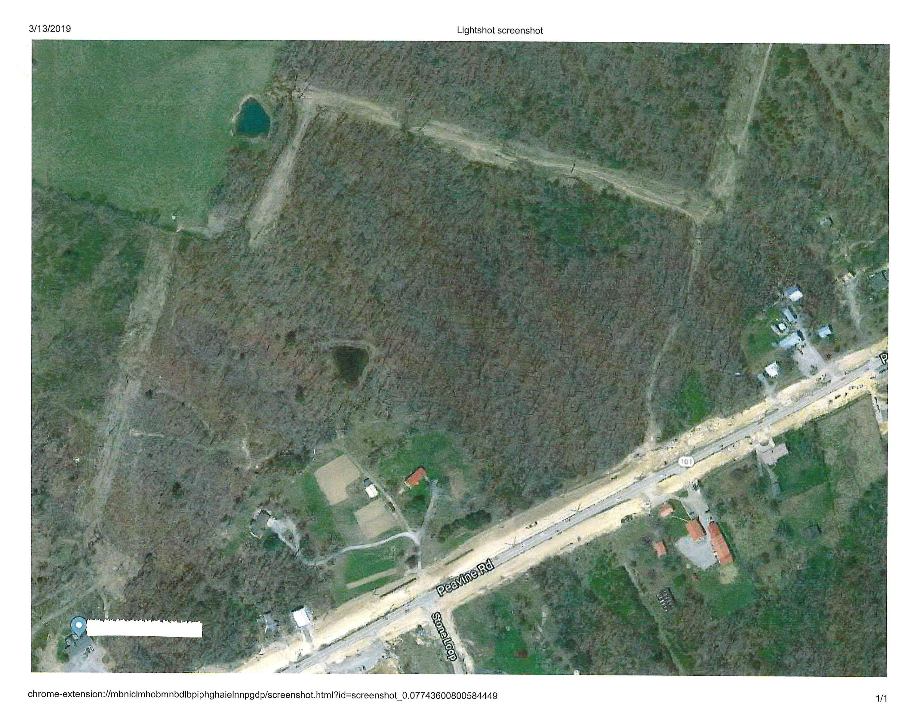 Peavine Rd, Crossville, Tennessee 38571, ,Commercial,For Sale,Peavine,1072805