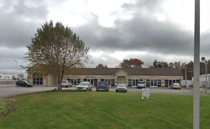 2922 North Main, Crossville, Tennessee, United States 38555, ,Commercial,For Sale,North Main,1030465