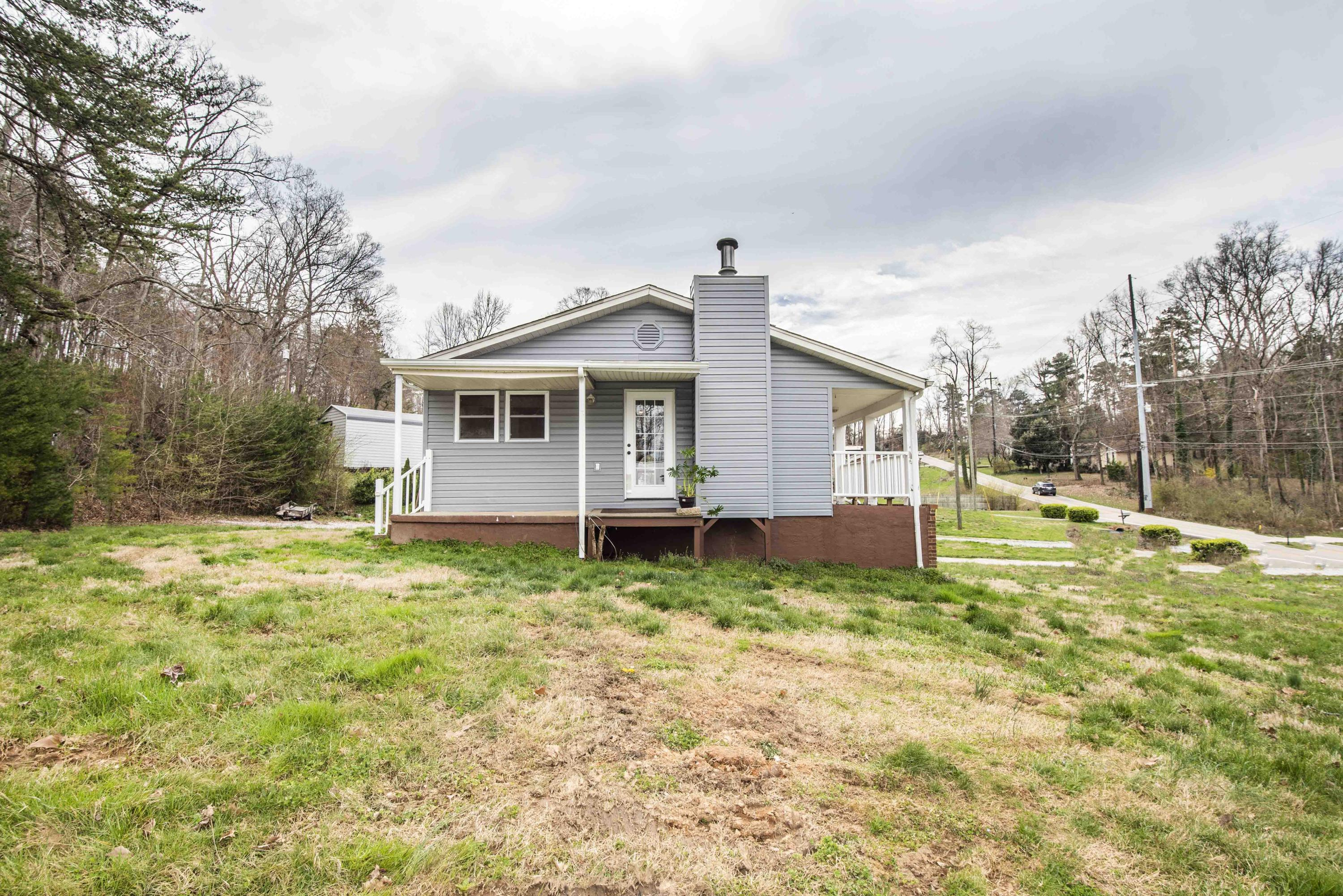 3032 Bakertown Rd, Knoxville, Tennessee 37931, 2 Bedrooms Bedrooms, ,2 BathroomsBathrooms,Single Family,For Sale,Bakertown,1073079