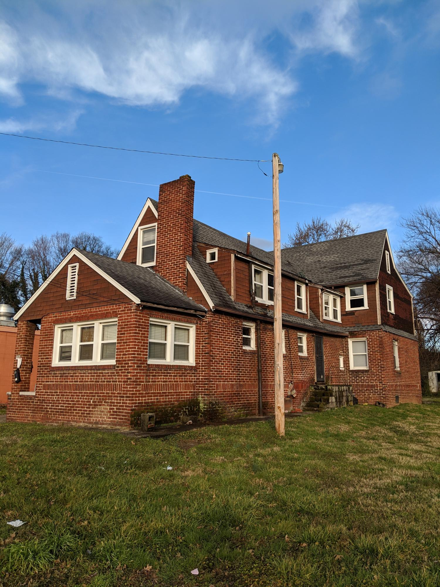 2225 Mccalla Ave, Knoxville, Tennessee 37915, ,Multi-family,For Sale,Mccalla,1073216