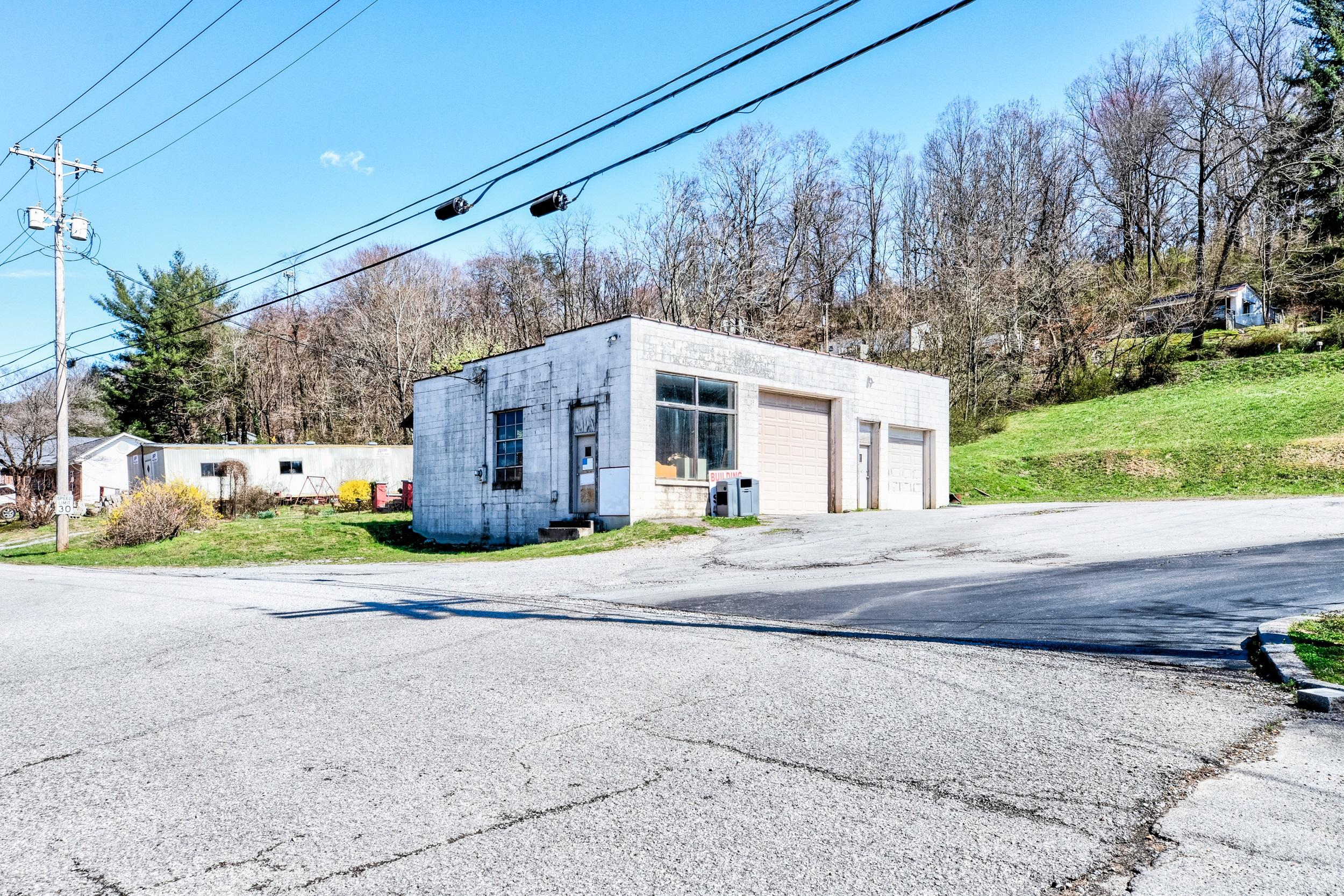 925 Cherry St, Lafollette, Tennessee 37766, ,Commercial,For Sale,Cherry,1073979
