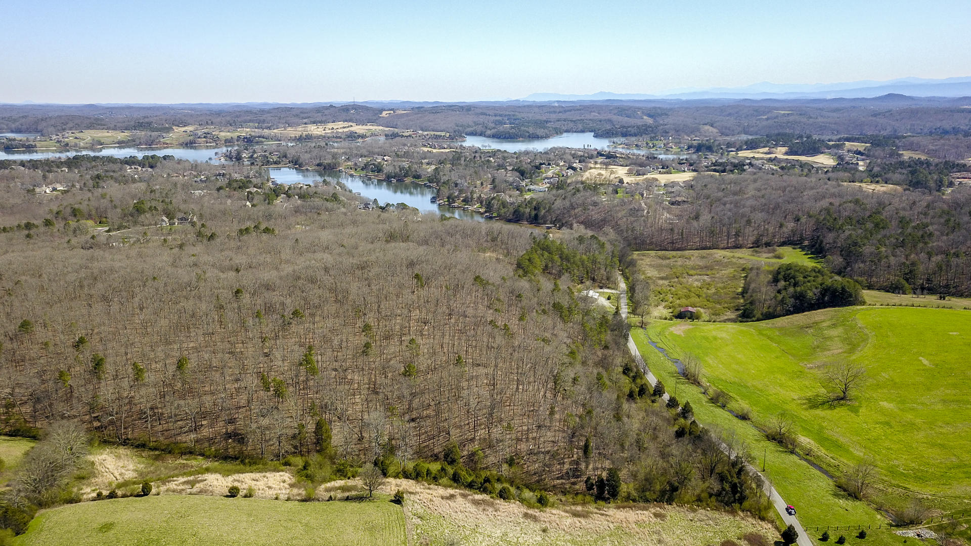 21.02 Acre Little Valley Rd, Loudon, Tennessee 37774, ,Lots & Acreage,For Sale,Little Valley,1069464