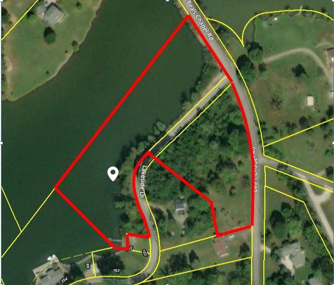 5980 Lakeside Drive: