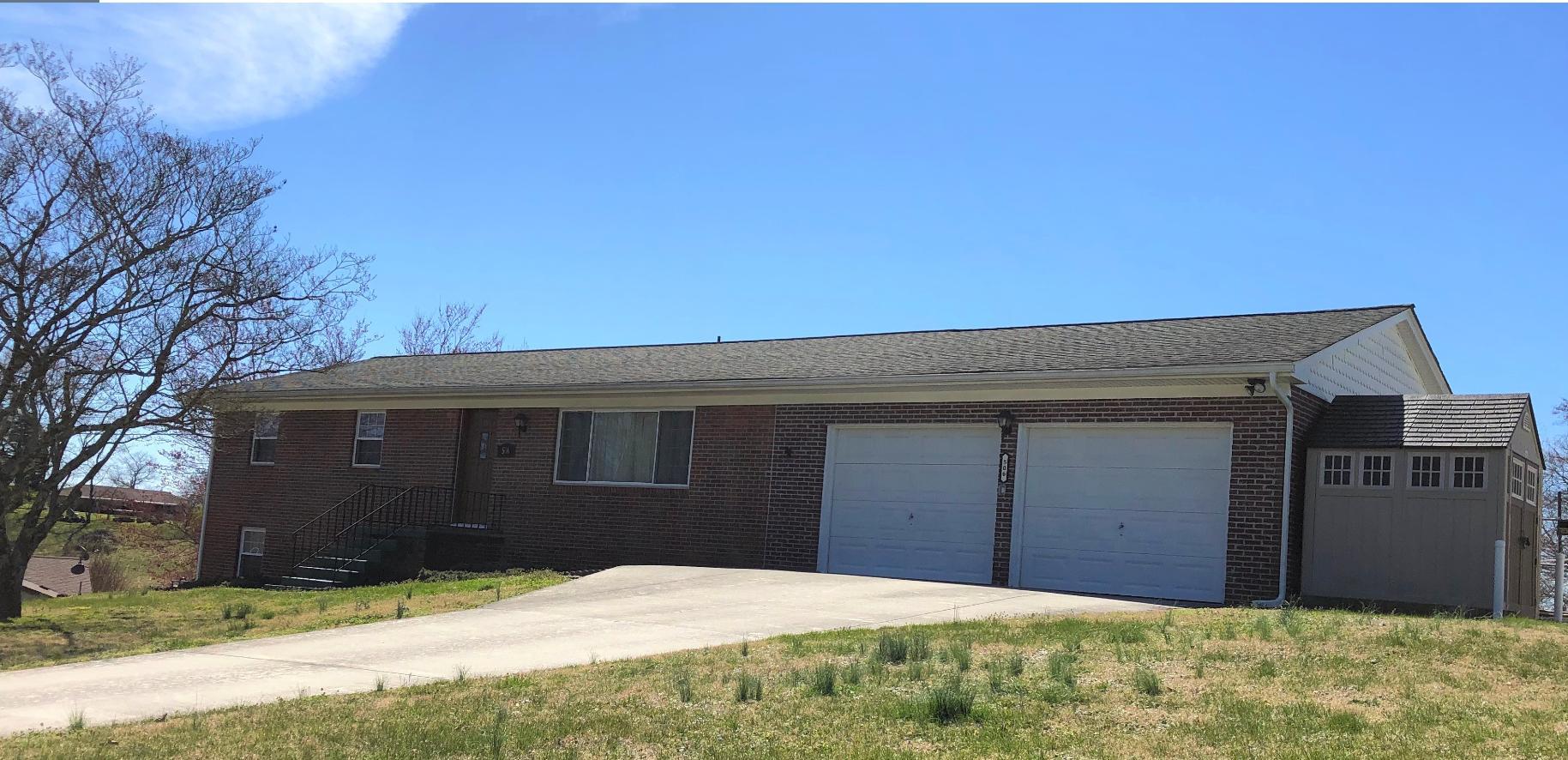 506 Westbury Drive, Clinton, Tennessee 37716, 3 Bedrooms Bedrooms, ,2 BathroomsBathrooms,Single Family,For Sale,Westbury,1073965