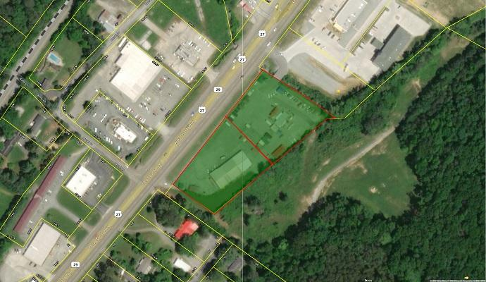 4302 Rhea County Hwy, Dayton, Tennessee 37321, ,Commercial,For Sale,Rhea County,1073988