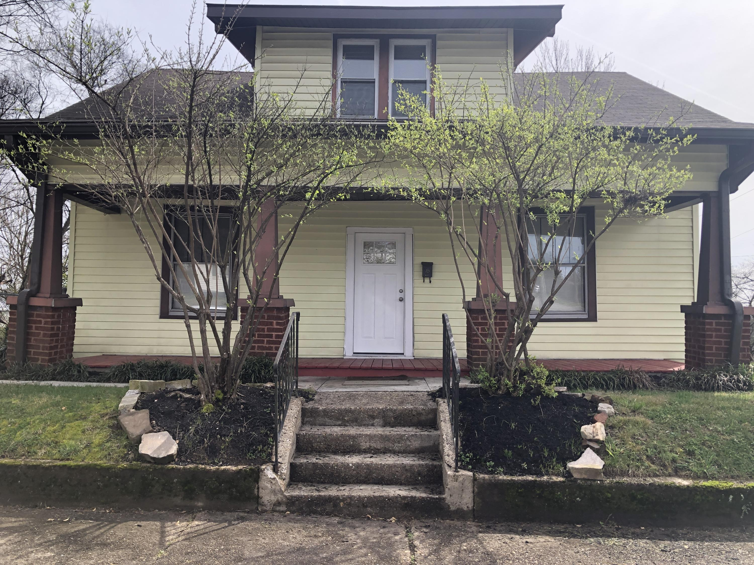 1600 Lawson Ave, Knoxville, Tennessee 37917, 4 Bedrooms Bedrooms, ,2 BathroomsBathrooms,Single Family,For Sale,Lawson,1074186
