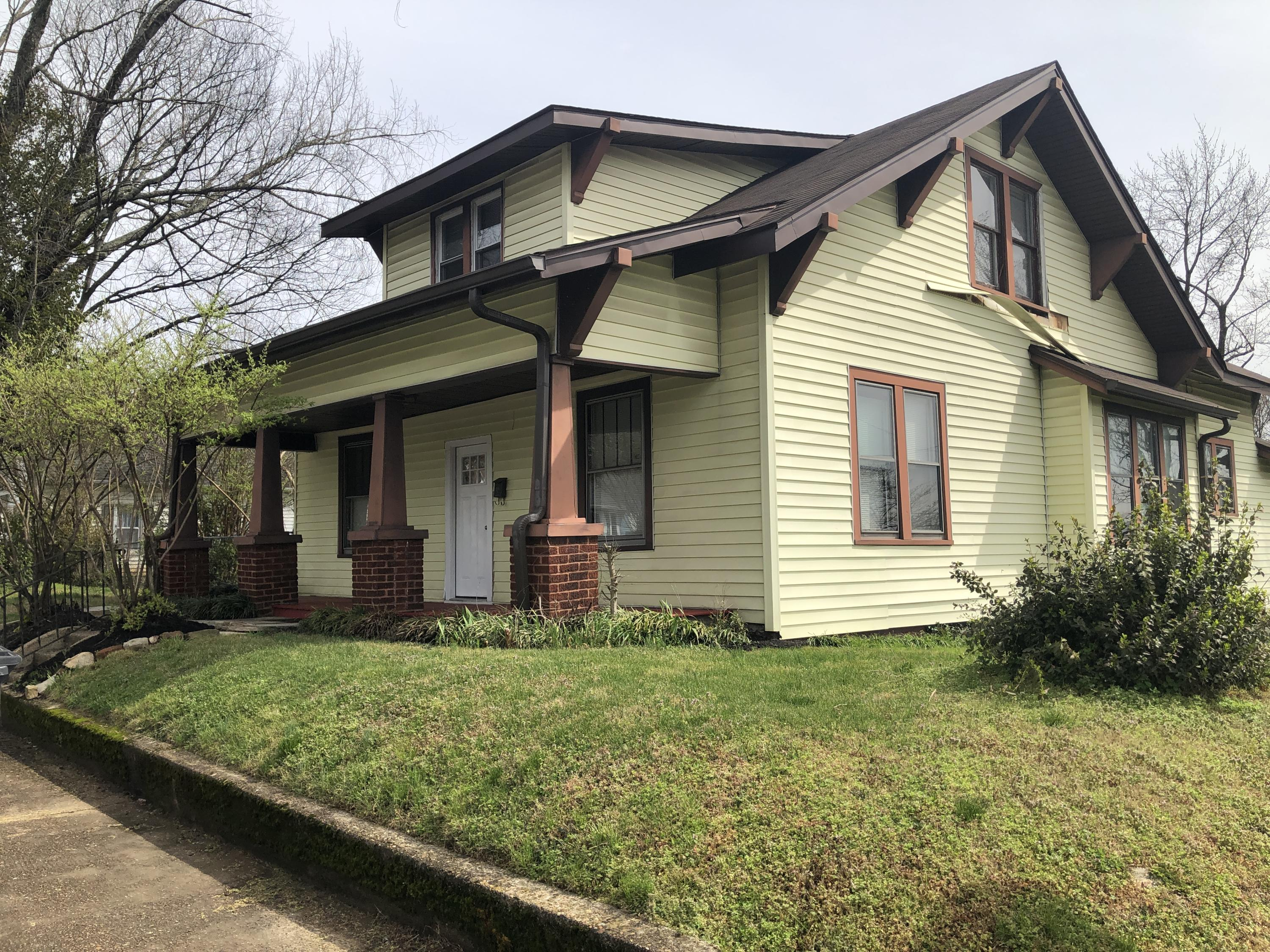 1600 Lawson, Knoxville, Tennessee, United States 37917, 4 Bedrooms Bedrooms, ,2 BathroomsBathrooms,Single Family,For Sale,Lawson,1074186
