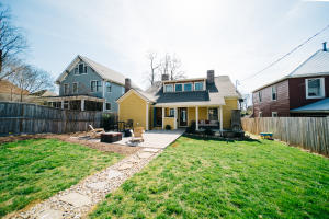 223 E ANDERSON AVE, KNOXVILLE, TN 37917  Photo