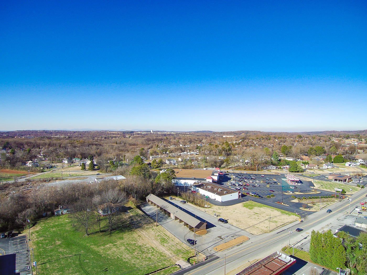 2117 Broadway Ave, Maryville, Tennessee 37804, ,Commercial,For Sale,Broadway,1064262