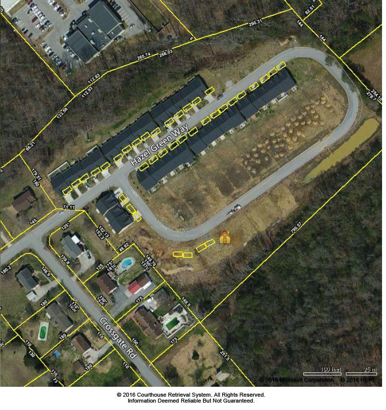 Hazelgreen Way, Knoxville, Tennessee 37912, ,Commercial,For Sale,Hazelgreen,1075253