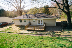 5204 EVELYN DRIVE, KNOXVILLE, TN 37909  Photo