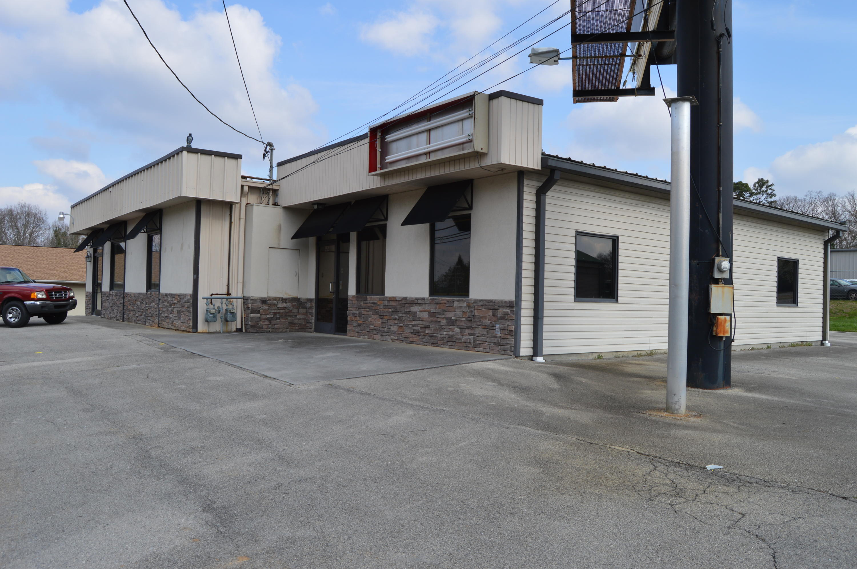 10844 Chapman Hwy, Seymour, Tennessee 37865, ,Commercial,For Sale,Chapman,1075376