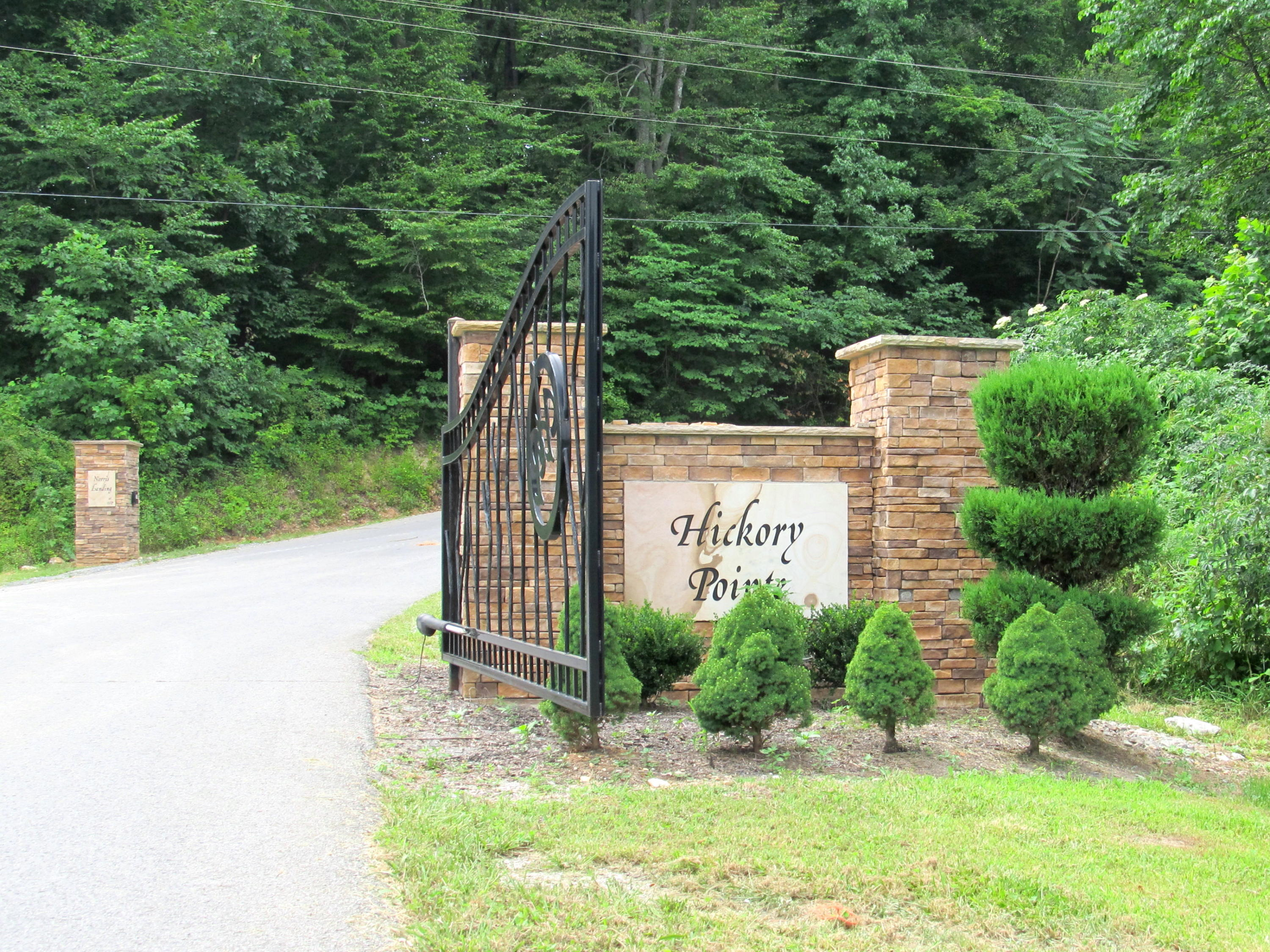 Lot 59 Hickory Pointe Lane:
