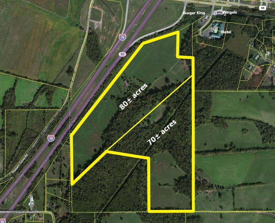 Highway 68, Sweetwater, Tennessee, United States 37874, ,Commercial,For Sale,Highway 68,1075590