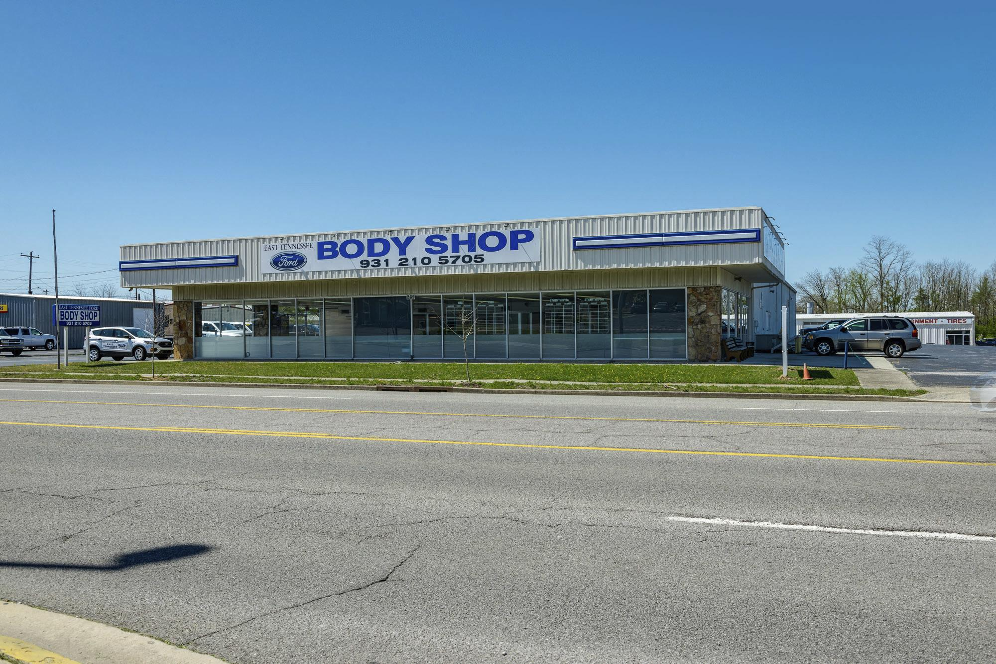 269 Main St, Crossville, Tennessee 38555, ,Commercial,For Sale,Main,1075438