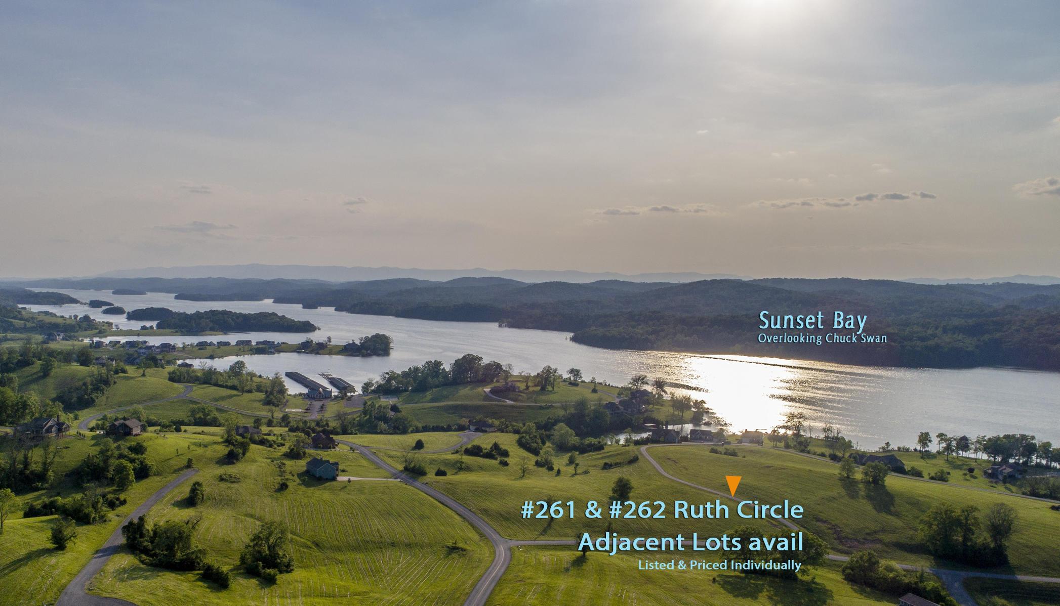 Lot 262 Ruth Circle: