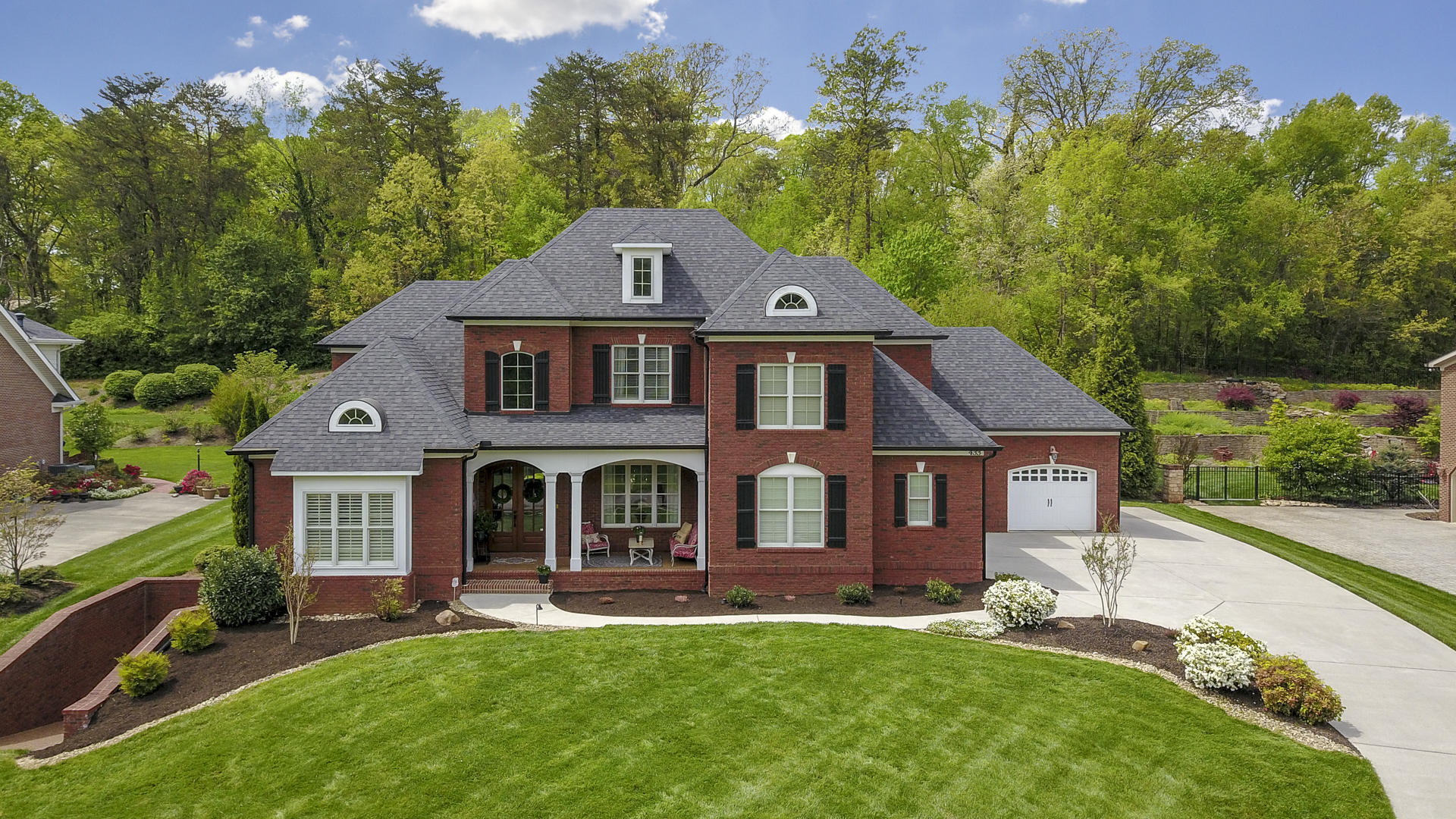 Magnificent 433 Broadmoor Drive Maryville Tn 37803 Leconte Realty Download Free Architecture Designs Intelgarnamadebymaigaardcom