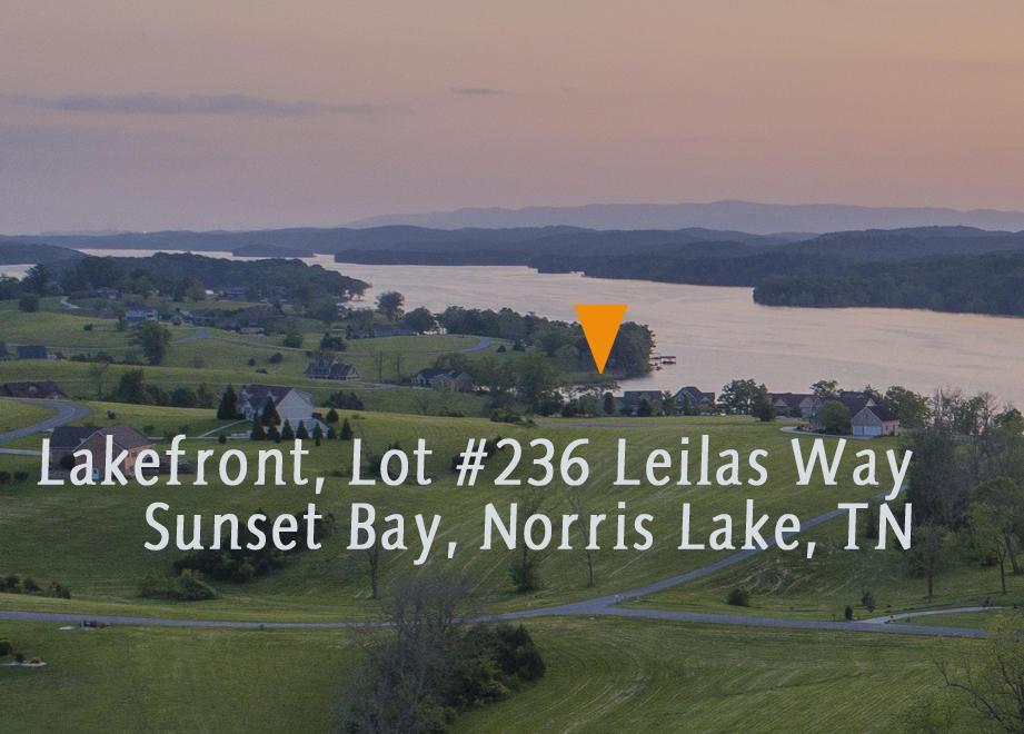 Lot 236 Leilas Way: