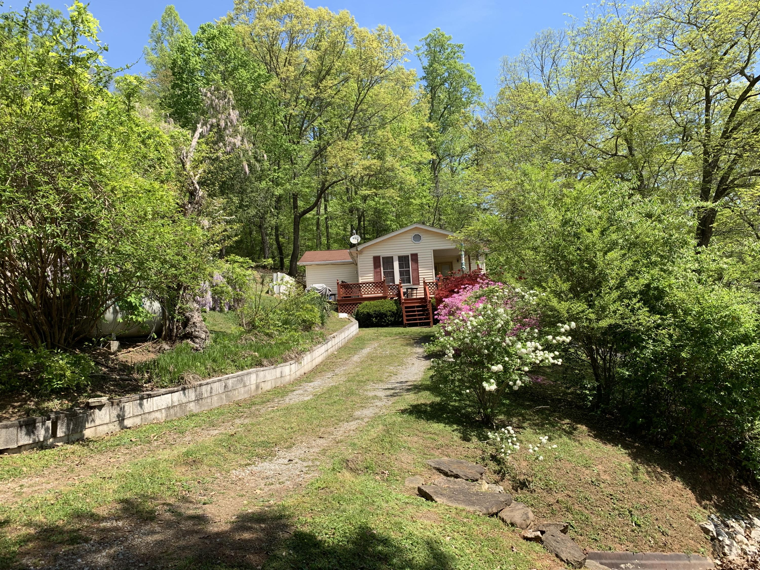 290 Turkey Cove Lane: