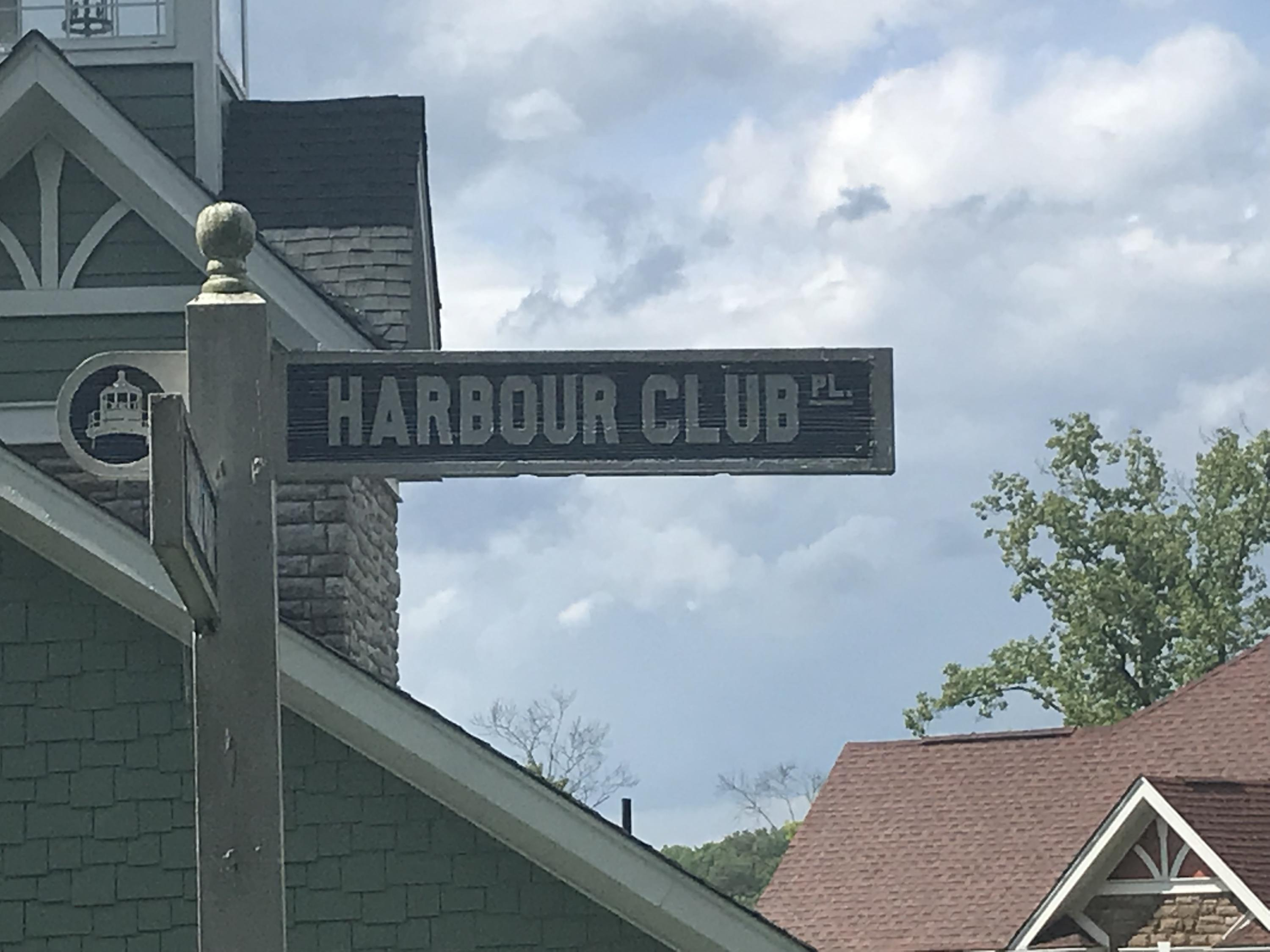 Harbour Club Lot 3 Place: