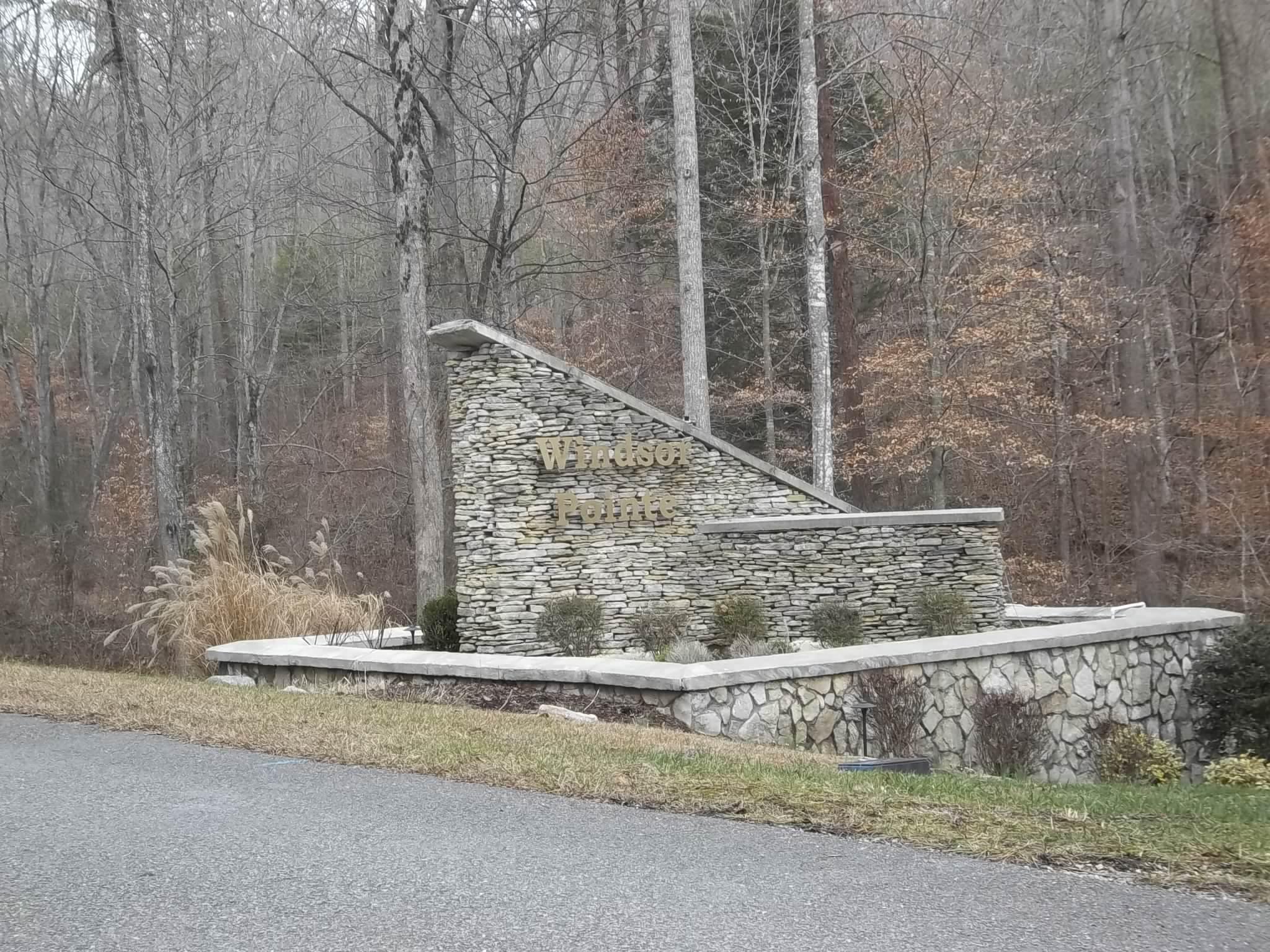 Stoney Rock Lane: