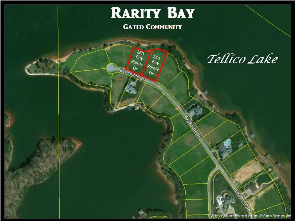 250 Bay Pointe Rd: