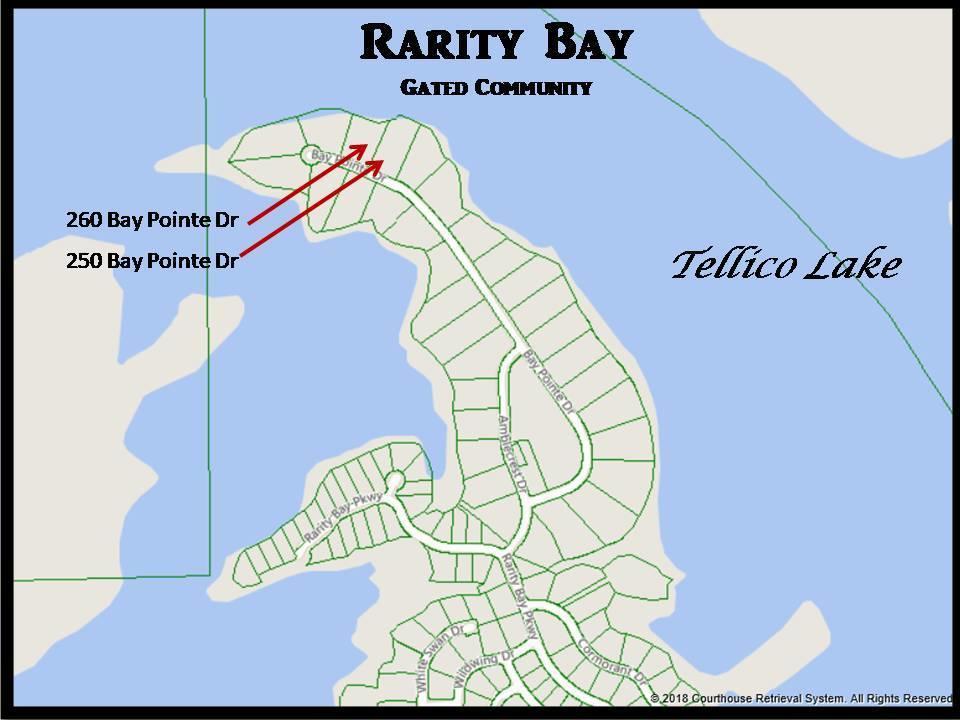 260 Bay Pointe Rd: