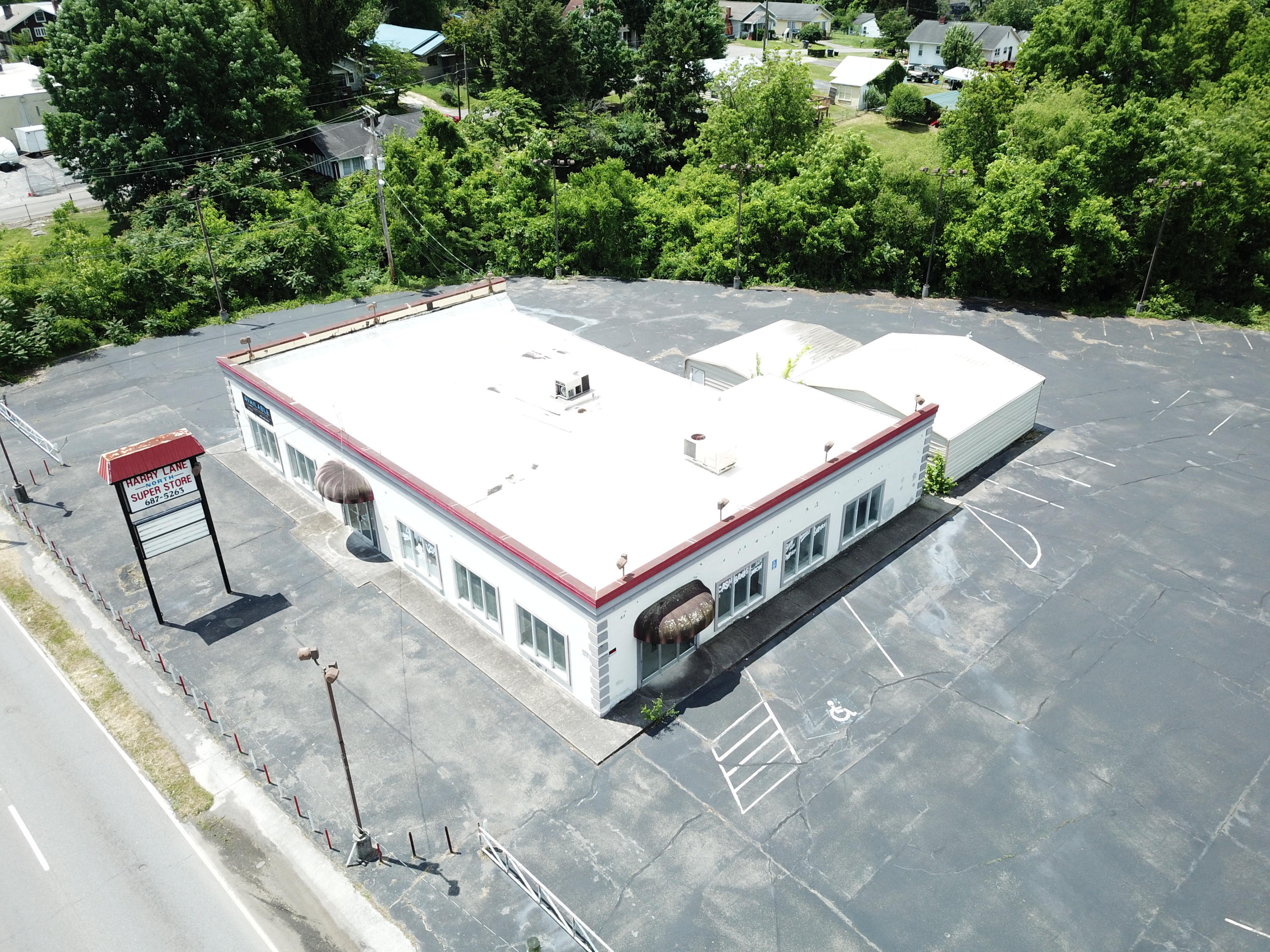 3515 Broadway, Knoxville, Tennessee 37917, ,Commercial,For Sale,Broadway,1080204
