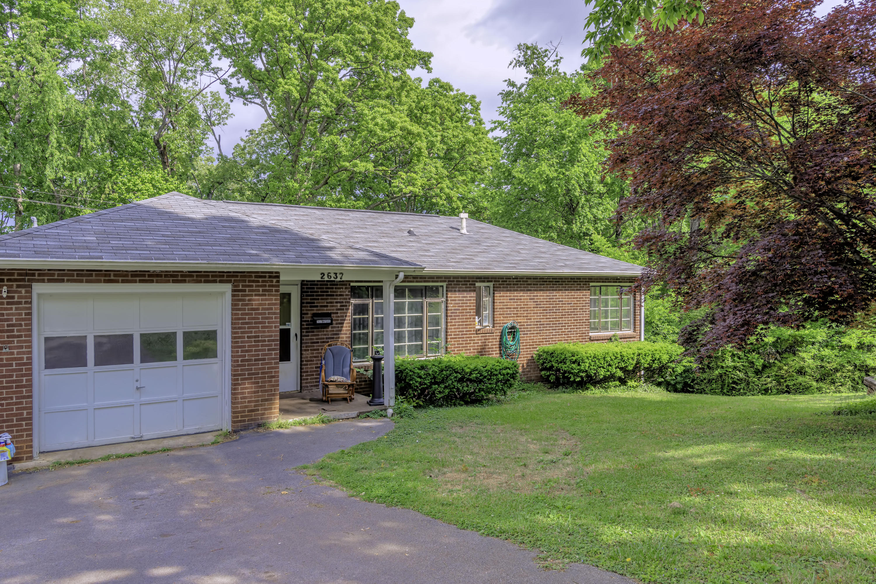 2637 May, Maryville, Tennessee, United States 37804, 3 Bedrooms Bedrooms, ,1 BathroomBathrooms,Single Family,For Sale,May,1080266