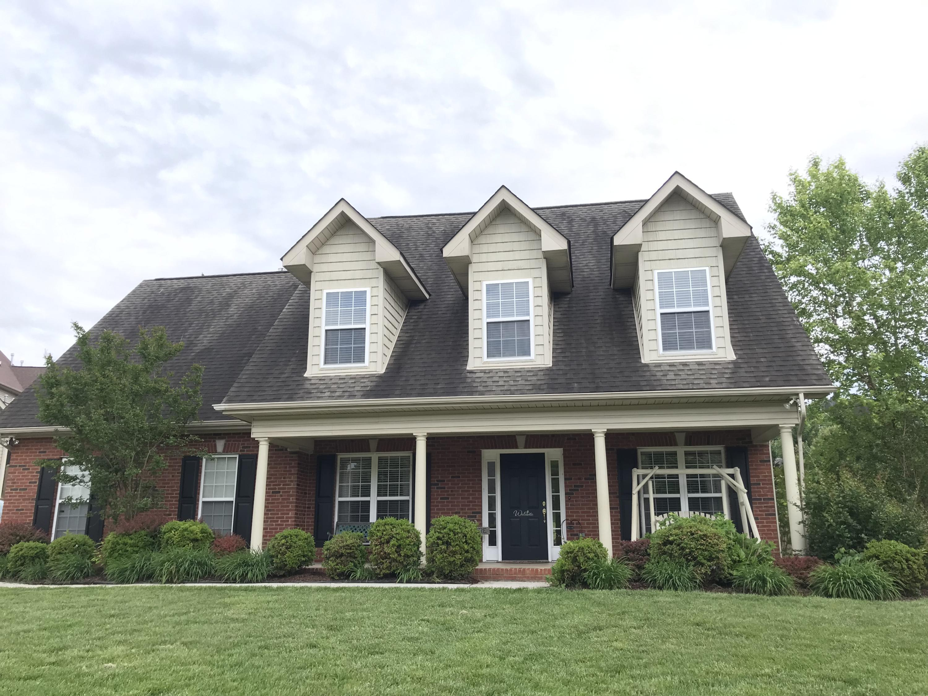 12628 Clear Ridge, Knoxville, Tennessee, United States 37922, 4 Bedrooms Bedrooms, ,2 BathroomsBathrooms,Single Family,For Sale,Clear Ridge,1080390
