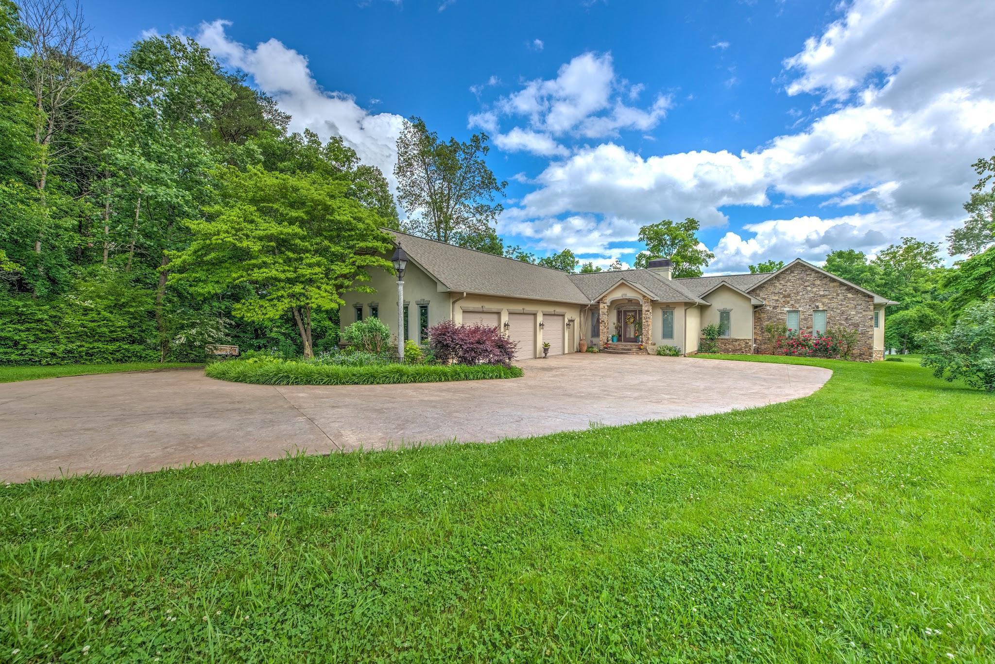 1174 Lake Ridge Drive, Dandridge, Tennessee 37725, 3 Bedrooms Bedrooms, ,3 BathroomsBathrooms,Single Family,For Sale,Lake Ridge,1080414