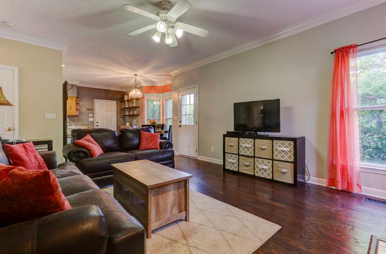 10501 Aspen Ridge Lane, Knoxville, Tennessee 37932, 4 Bedrooms Bedrooms, ,2 BathroomsBathrooms,Single Family,For Sale,Aspen Ridge,1079488