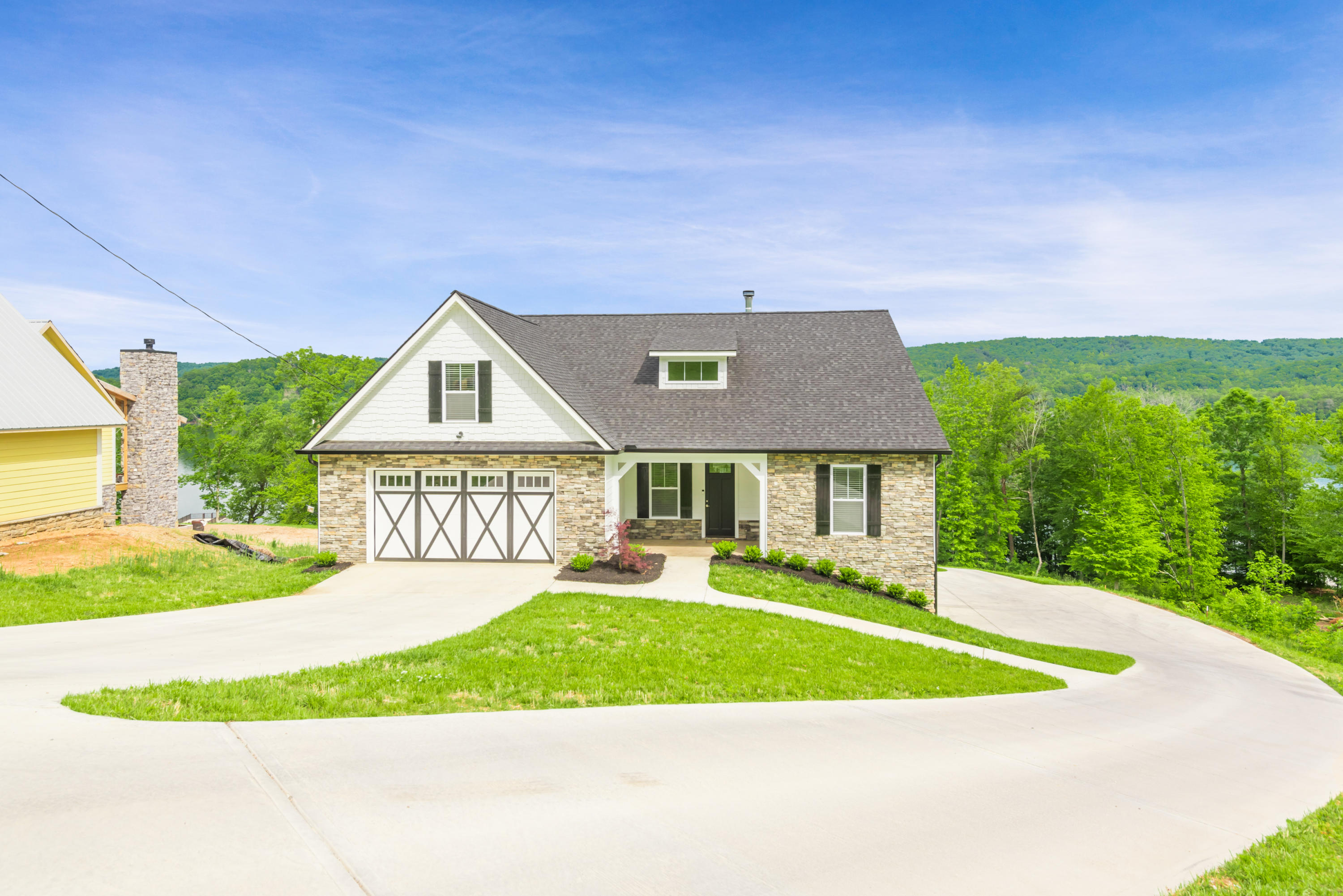 1489 Hickory Pointe Lane, Maynardville, Tennessee