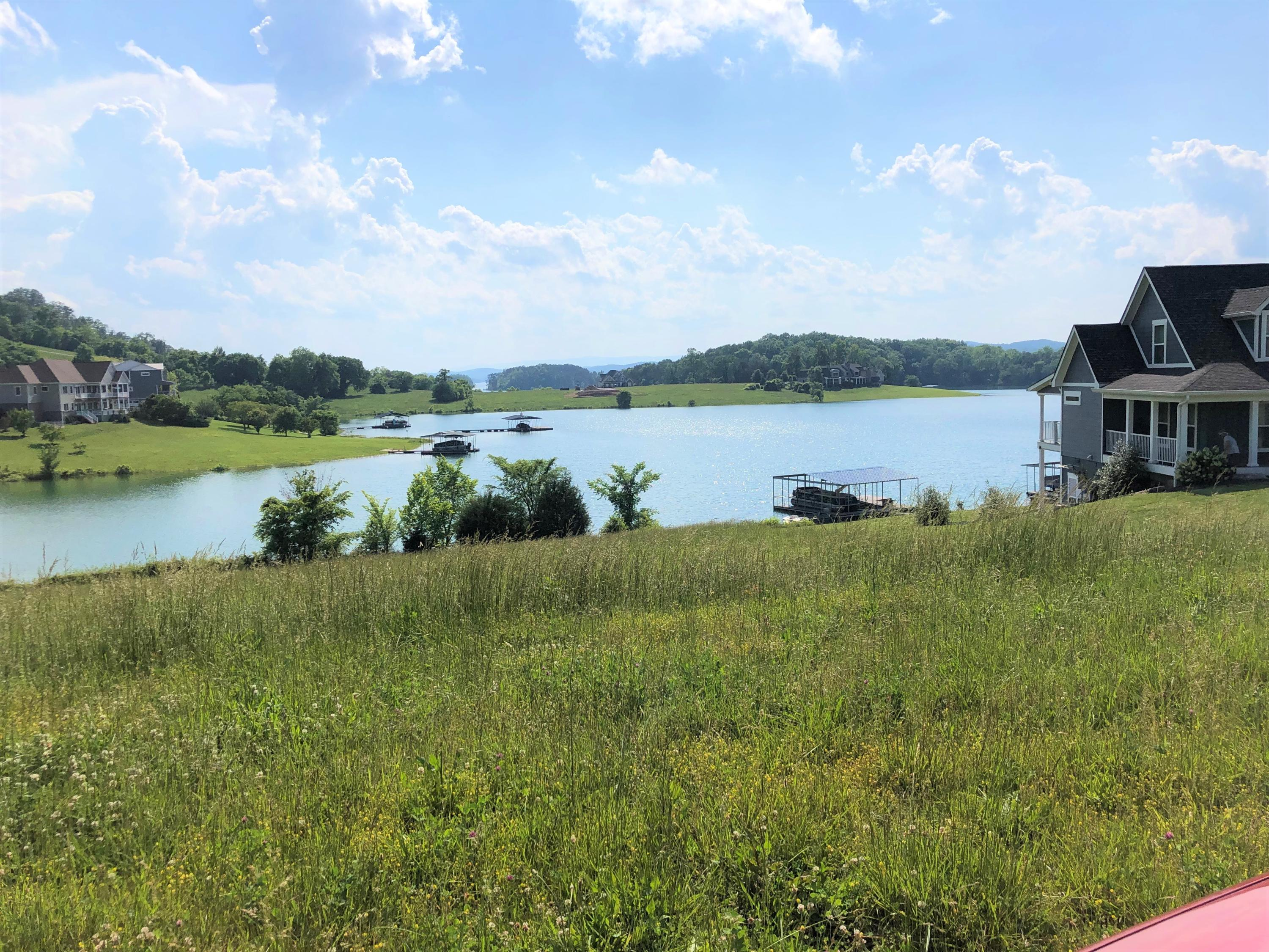 Reginas Point Lot #465, Sharps Chapel, Tennessee 37866, ,Lots & Acreage,For Sale,Reginas Point Lot #465,1080115