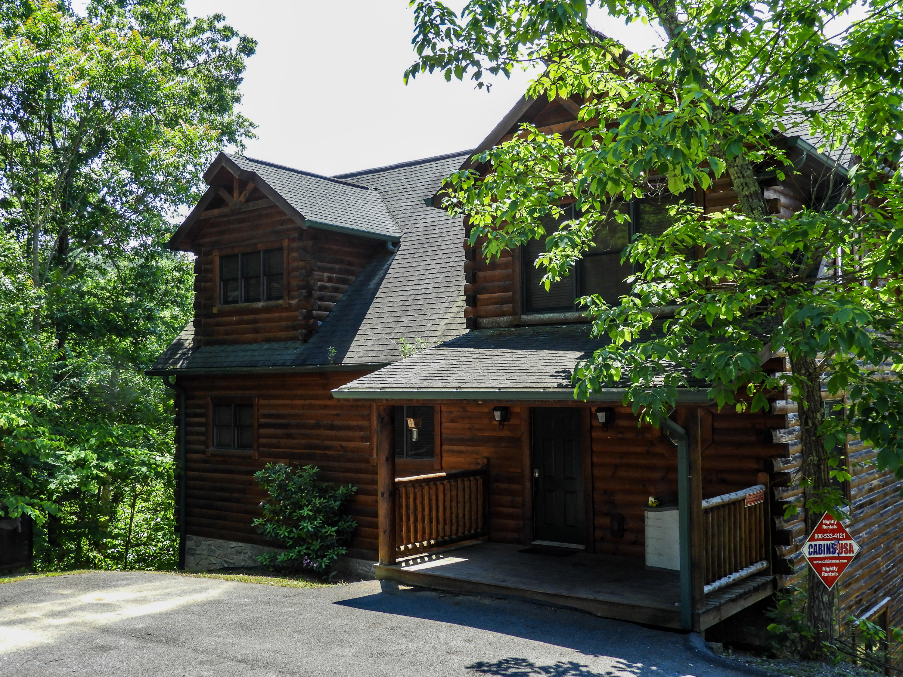 3138 Mountain Grace Lane- Sevierville- Tennessee 37876, 3 Bedrooms Bedrooms, ,3 BathroomsBathrooms,Single Family,For Sale,Mountain Grace,1080804