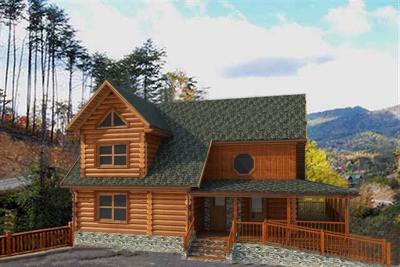 Lot 123r Bear Haven, Sevierville, Tennessee, United States 37862, 5 Bedrooms Bedrooms, ,5 BathroomsBathrooms,Single Family,For Sale,Bear Haven,1017194