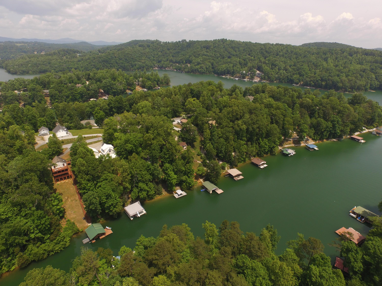 Hiwassee View Dr.: