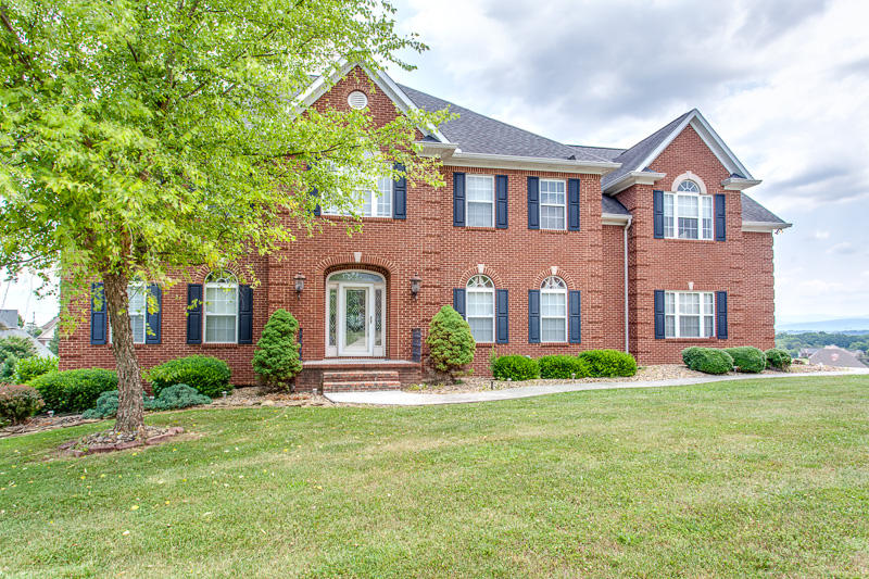 1756 Inverness, Maryville, Tennessee, United States 37801, 6 Bedrooms Bedrooms, ,4 BathroomsBathrooms,Single Family,For Sale,Inverness,1082584