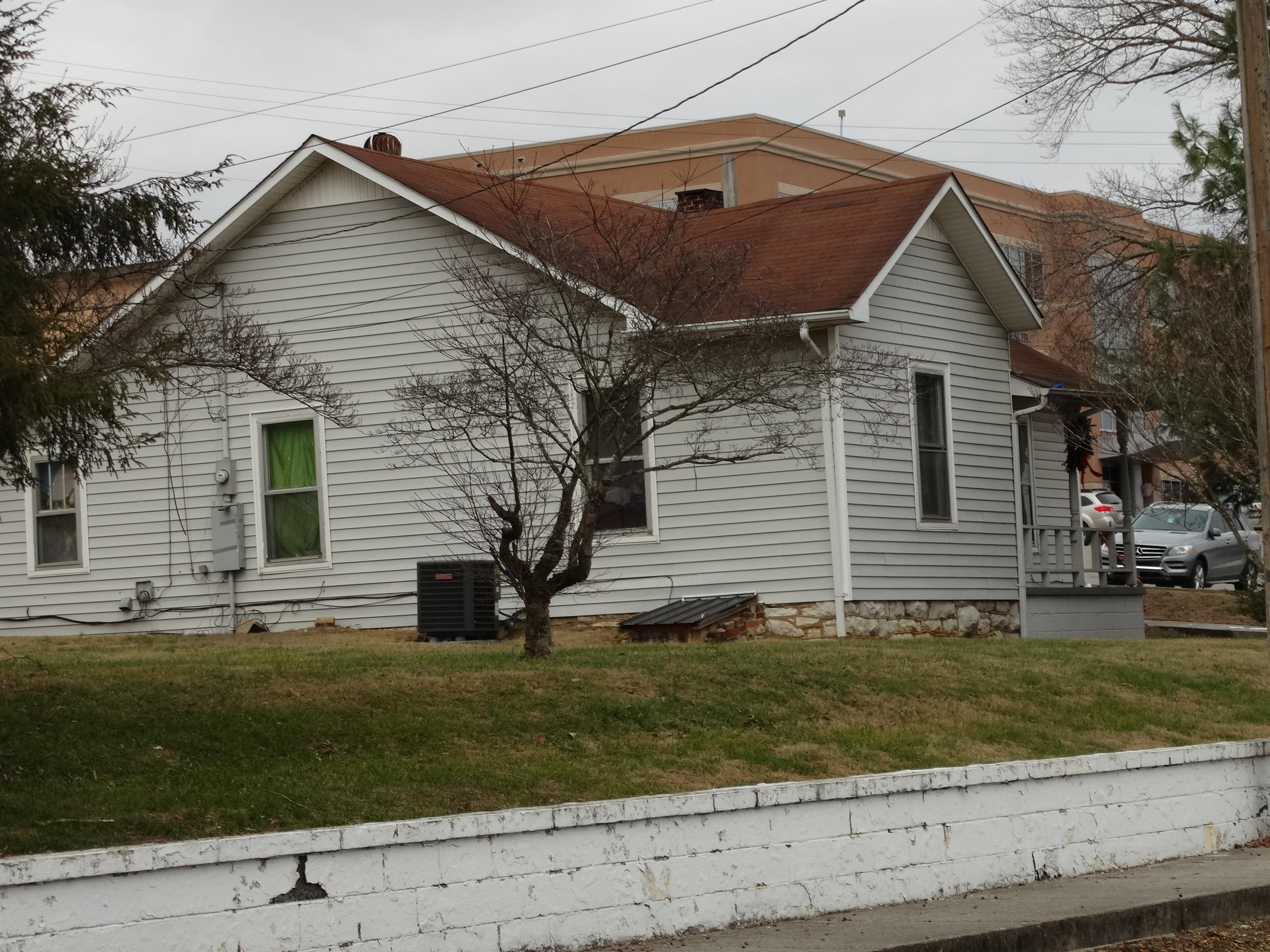 1580, 82, 84 Tazewell Rd, Tazewell, Tennessee 37879, ,Commercial,For Sale,Tazewell,1083438