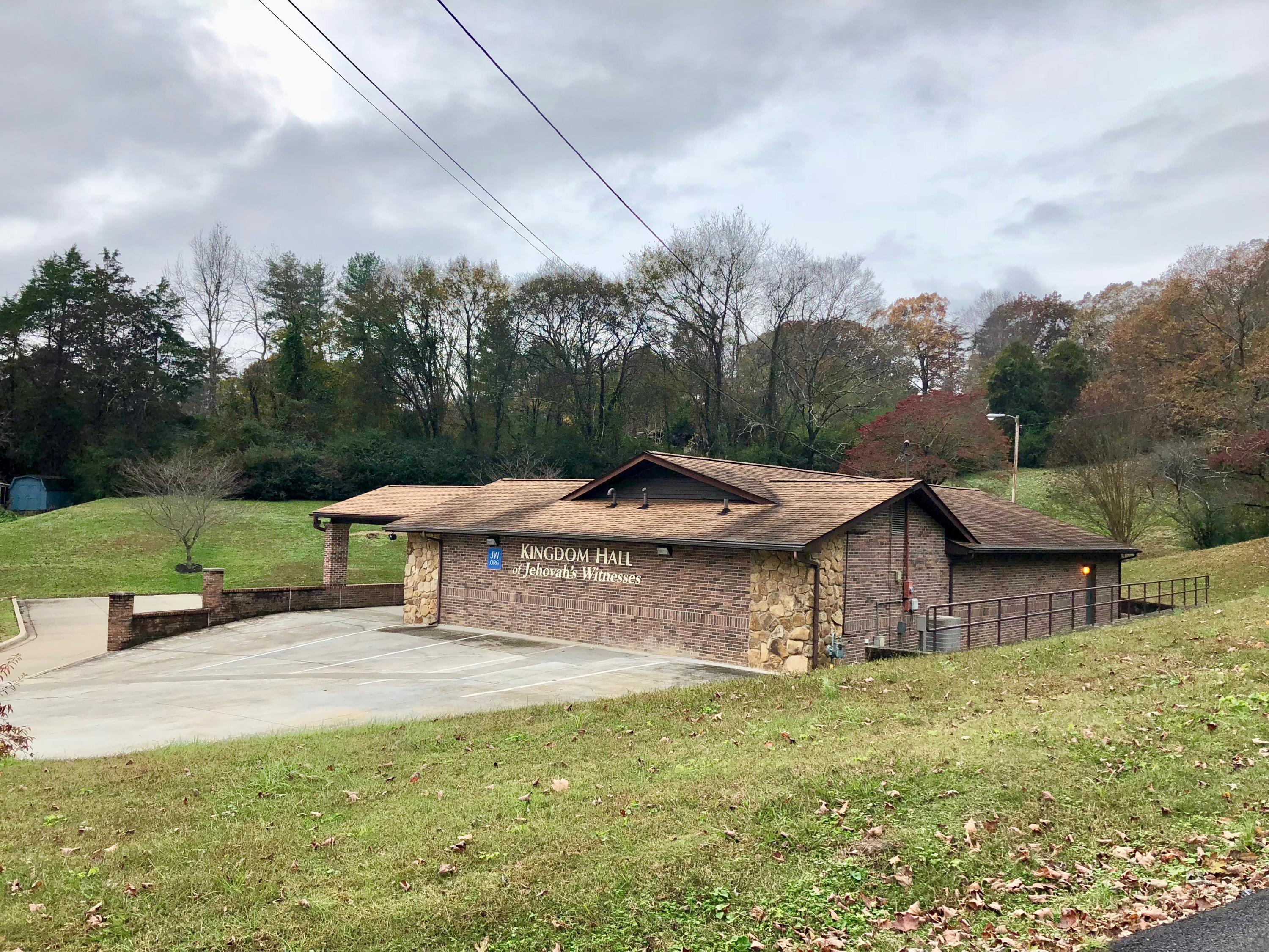 413 Hollingsworth Circle, Clinton, Tennessee 37716, ,Commercial,For Sale,Hollingsworth,1083766