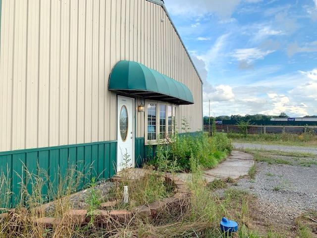 Highway 411 S, Madisonville, Tennessee 37354, ,Commercial,For Sale,Highway 411 S,1084067