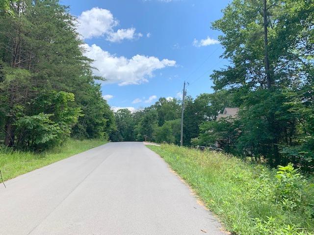 Mill Creek Run Lane: