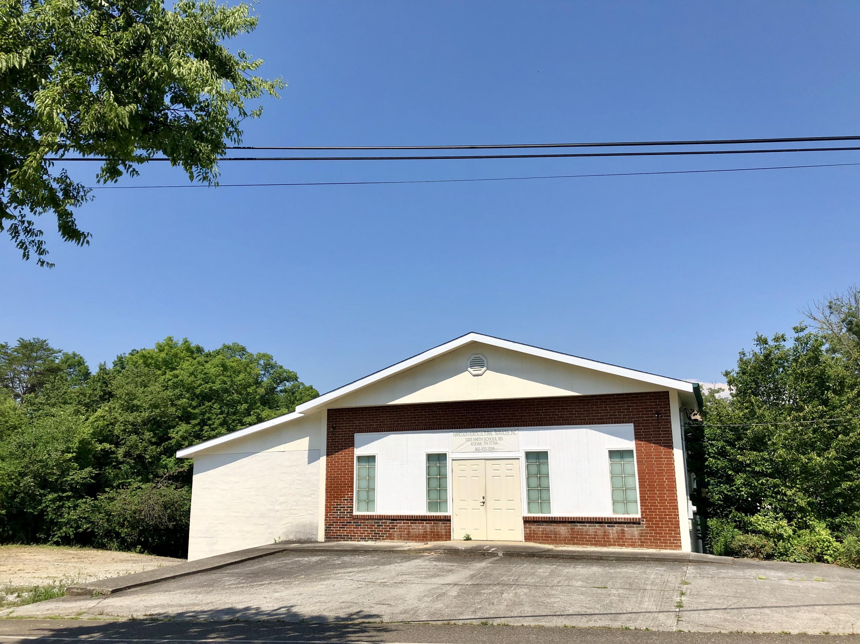 1245 Smith School Rd, Kodak, Tennessee 37764, ,Commercial,For Sale,Smith School,1084161