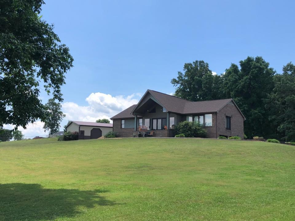 13640 Lakeshore Dr, Rutledge, Tennessee, United States 37861, 3 Bedrooms Bedrooms, ,2 BathroomsBathrooms,Single Family,For Sale,Lakeshore Dr,1084381