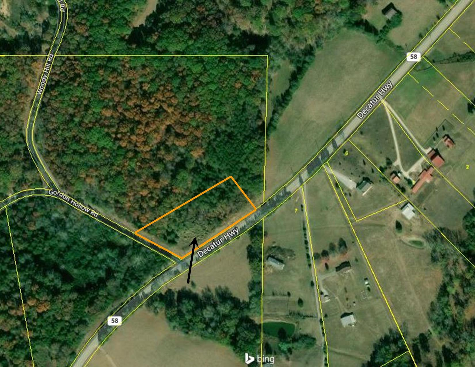 Decatur Hwy, Kingston, Tennessee 37763, ,Commercial,For Sale,Decatur Hwy,1084384