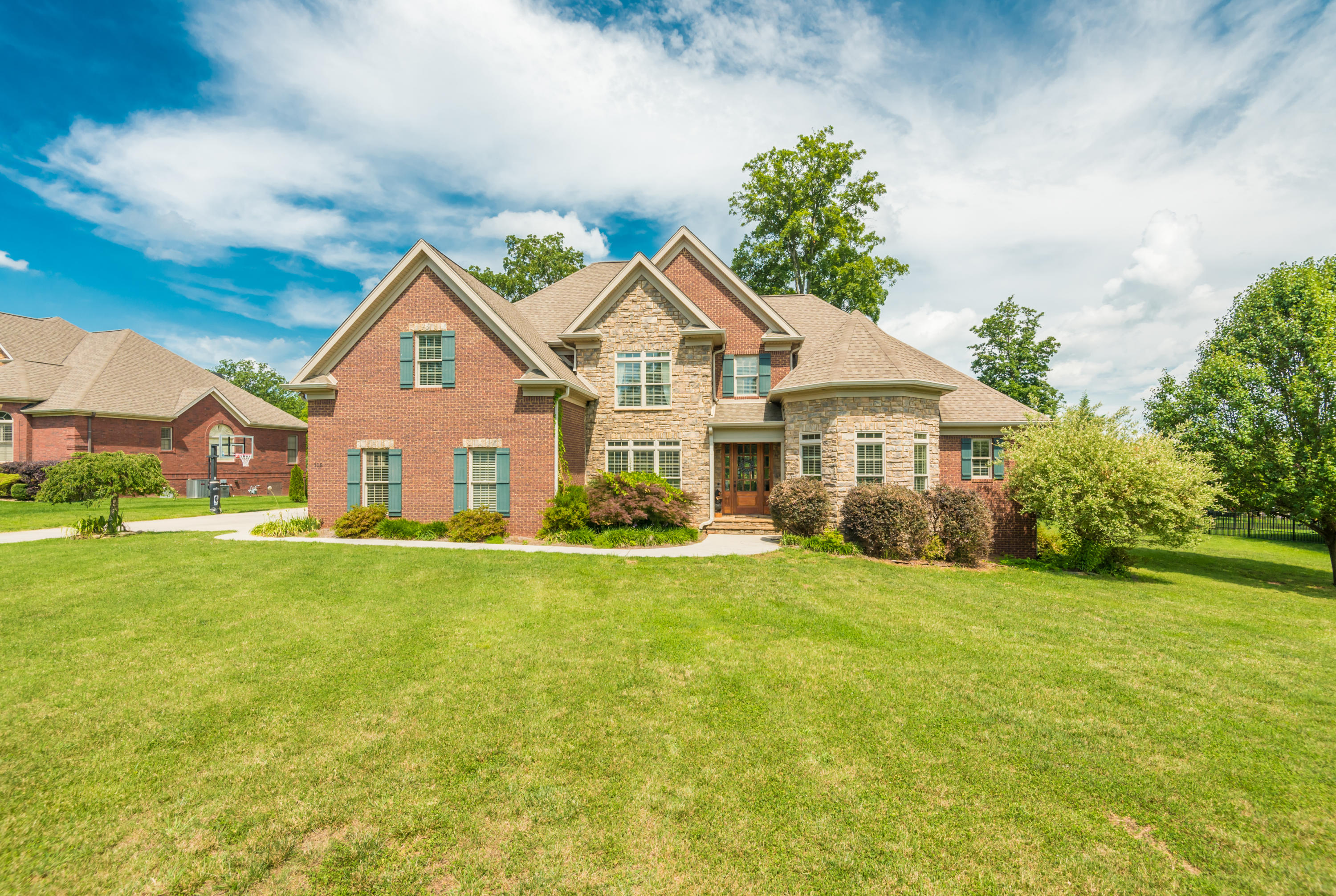 115 Charles Earl, Maryville, Tennessee, United States 37803, 4 Bedrooms Bedrooms, ,3 BathroomsBathrooms,Single Family,For Sale,Charles Earl,1083737