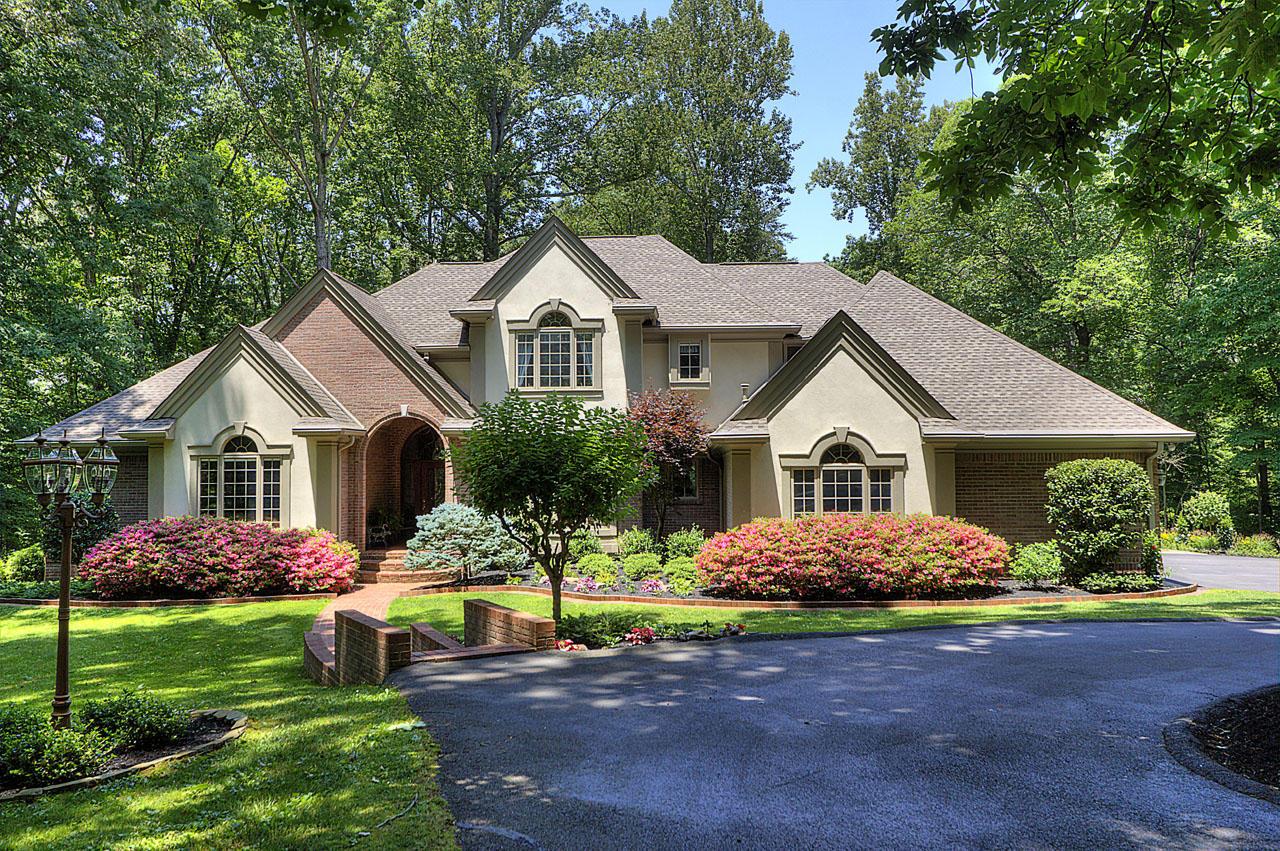 Strange 802 Ivy Log Lane Maryville Tn 37804 Homes For Buyers Interior Design Ideas Skatsoteloinfo