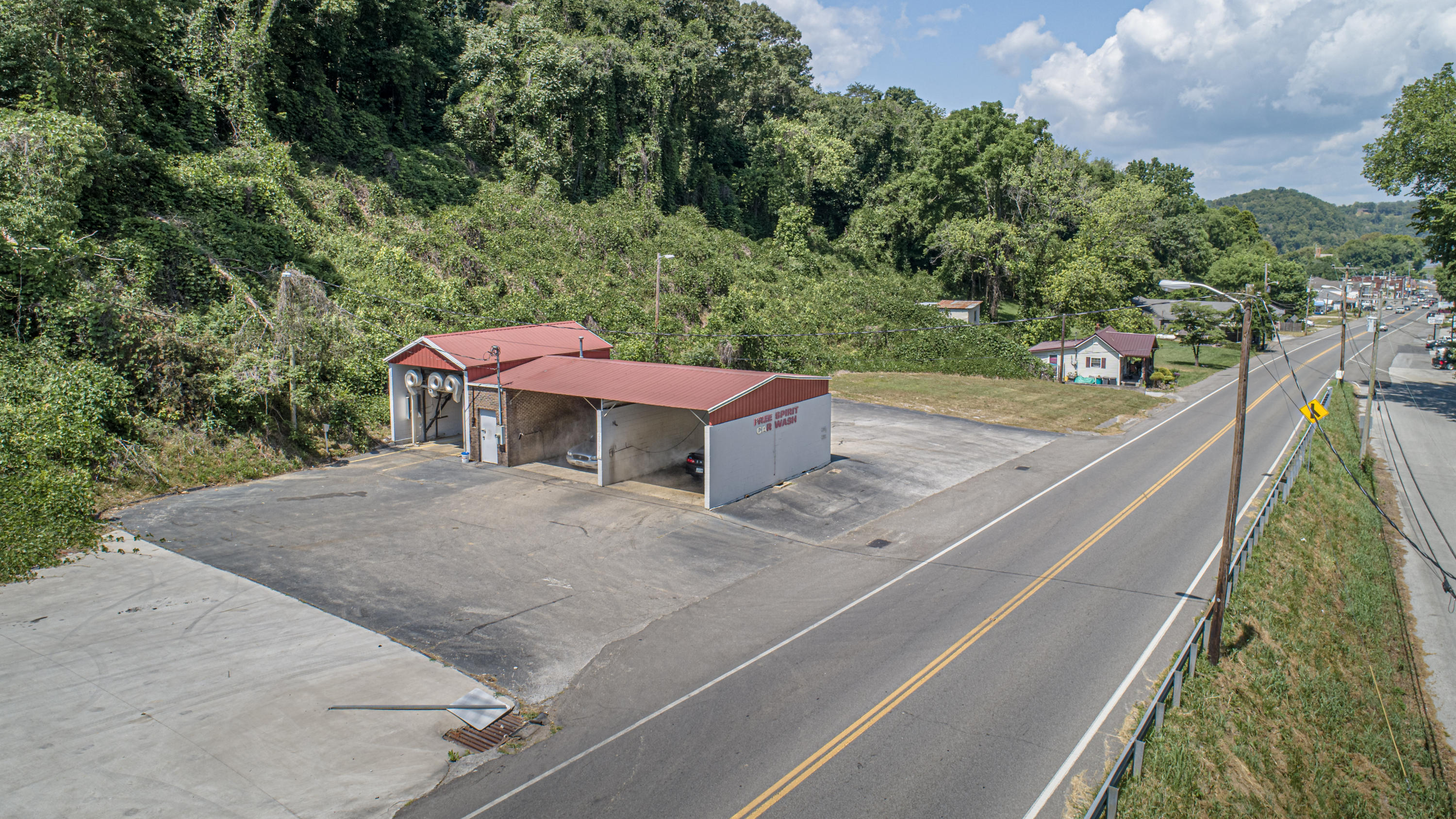 Race St, Kingston, Tennessee 37763, ,Commercial,For Sale,Race,1084949